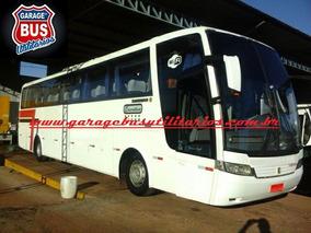 Busscar Vista Bus Lo Ano 2004 Scania Completo Barato Ref 34