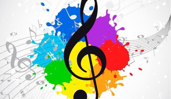 Mp3 1.400 Musicas Variadas Envio Imediato