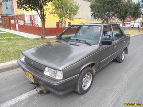 Renault R9 Super Mt 1300cc Pm