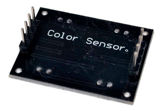 Sensor De Color Tc230 Arduino Pic