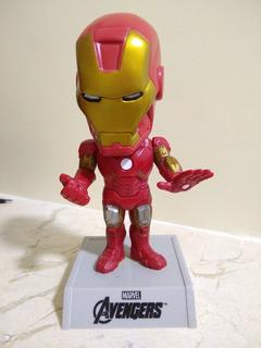 Iron Man Wacky Wobbler Bobblehead Funko