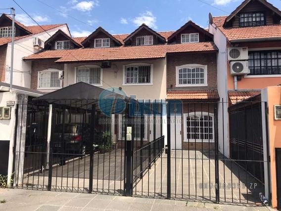 San Martín - Duplex Venta Usd 138.000