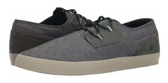 Volcom Zapatos Zapatillas Directo De Usa N.o adidas Nike