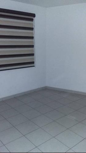 Departamento En Renta Central, Tepalcates
