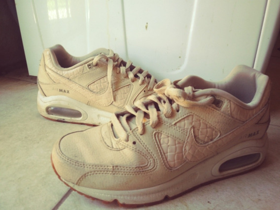 Zapatillas Nike Air Max Talle38