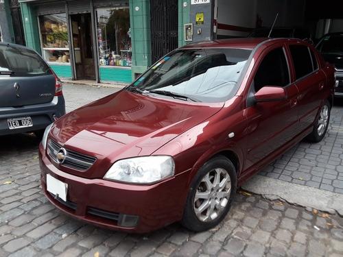 Chevrolet Astra 2.0 Gls 2009 Impecable! Permuto Y Financio !