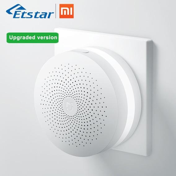 Xiaomi Inteligente Multi-função Gateway Zigbee Wifi Sensor
