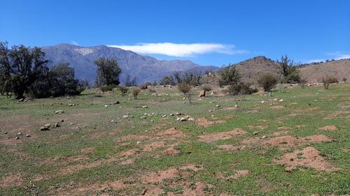 Imagen 1 de 20 de Terrenos En Condominio Valle Del Principal Pirque