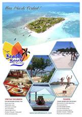 Cartagena - Islas Del Rosario - Tour- Pasadias Bendita Beach