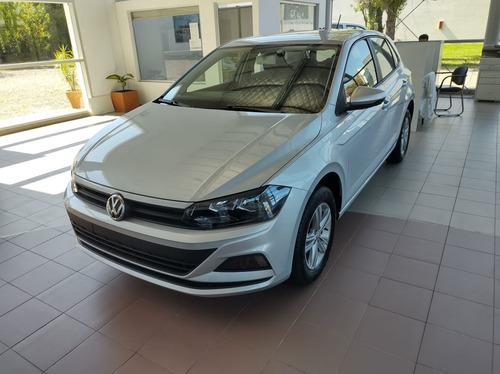 Volkswagen Polo Msi 0km Tu Moto O $360000 + Cuotas Fijas G-