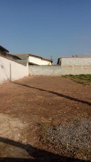 Terreno Em Residencial Parque Dos Sinos, Jacareí/sp De 0m² À Venda Por R$ 110.000,00 - Te284060