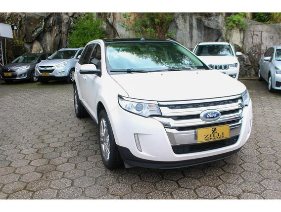 Ford Edge Limited 3.5 V6 Fwd At