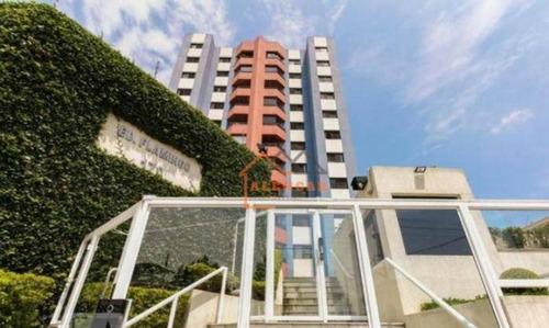 Imagem 1 de 17 de Apartamento Com 3 Dormitórios À Venda, 78 M² Por R$ 382.000,00 - Vila Carrão - São Paulo/sp - Ap0173