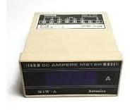 Indicador Digital De Amperaje Amperimetro Autonics M4w-da-5