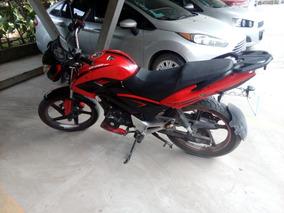 Italika Dt200 Color Roja