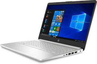 Notebook Hp Intel Core I5 4gb 256 Ssd