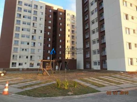 Apartamento Venda Ou Troca, Aceita Veiculo Na Troca - Ap04535 - 68302722