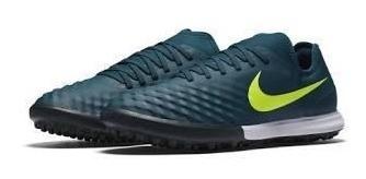Chuteira Society Nike Magista Onda Ii Tf