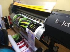 Impresión En Alta Resolución En Vinil,banner,micro,pendones