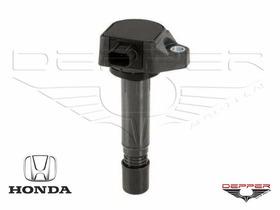 Bobina Ignição Honda New Civic 1.8 Crv 2.0 30520rnaa01