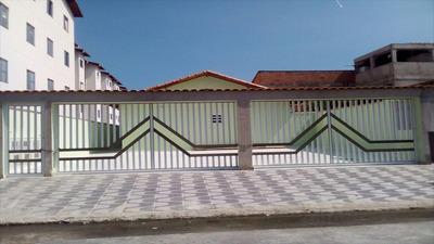 Casa Em Praia Grande Bairro Vila Sônia - V122
