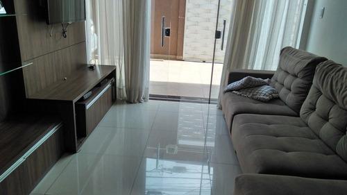 Casa Com 3 Quartos Para Comprar No Eldorado Em Contagem/mg - 1196