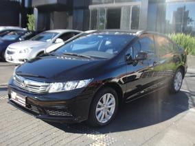 Honda Civic Lxl 1.8 2014