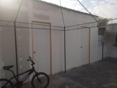 Alquiler De Dos Habitaciones En San Juan De Miraflores