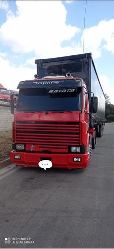 Imagem 1 de 6 de Scania 113h