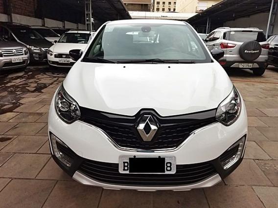 Renault Captur Intense 1.6 Flex Automática