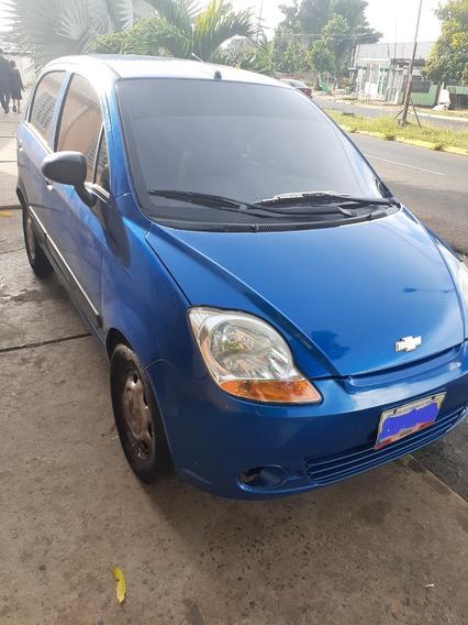 Spark Azul 2014