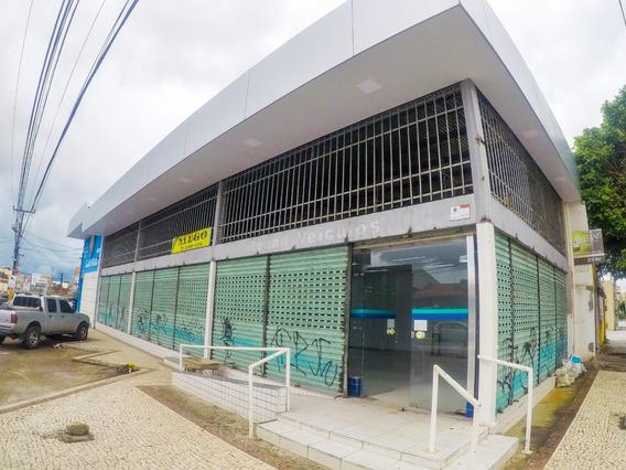 Sala Comercial Em Ótima Localização
