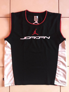 Jersey Jordan Original Niño
