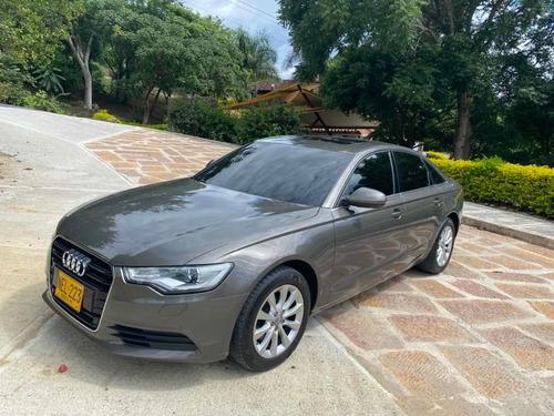 Audi A6 2013 2.0 Tfsi