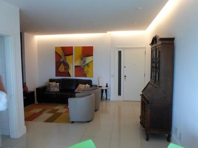 Flat Para Aluguel, 1 Dormitórios, Barra Da Tijuca - Rio De Janeiro - 192