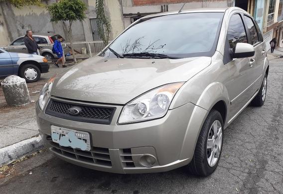 Ford - Fiesta 1.0 4p Completo - 51 Mil Km - Muito Novo