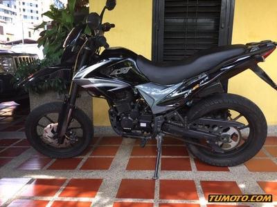 Bera Enduro 126 Cc - 250 Cc
