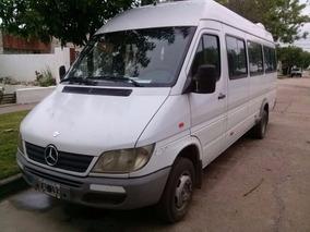 Mercedes Benz Sprinter 413 19+1 Motor A Estrenar