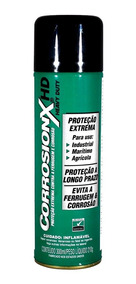 Anticorrosivo Corrosionx Heavy Duty 300ml