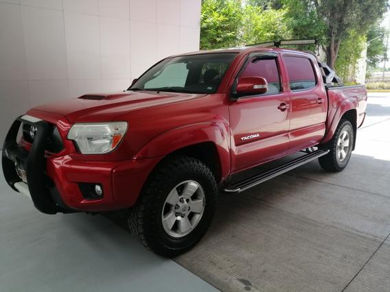 Toyota Tacoma Sport 2014 4x2