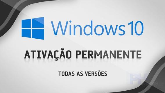 Mídia Digital Do Windows 10 (todas As Versões)