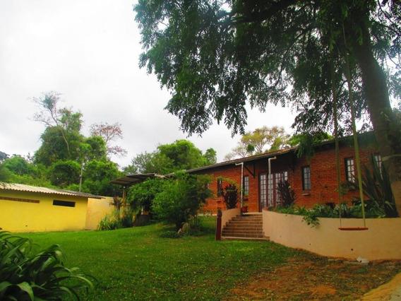 Chácara Em Jardim São Miguel, Cotia/sp De 300m² 3 Quartos Para Locação R$ 3.000,00/mes - Ch347716