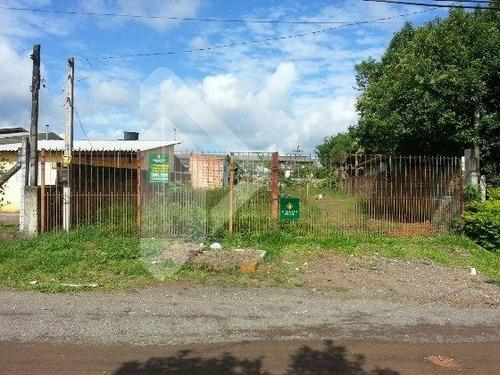 Imagem 1 de 3 de Terreno - Sao Vicente - Ref: 186229 - V-186229