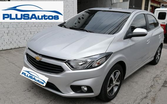 Chevrolet Onix Ltz 1.4at
