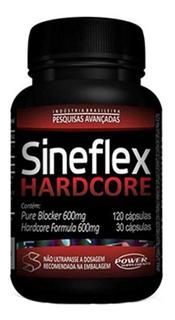 2 Sineflex Hard + 1 Tsek + 1 Dilatex