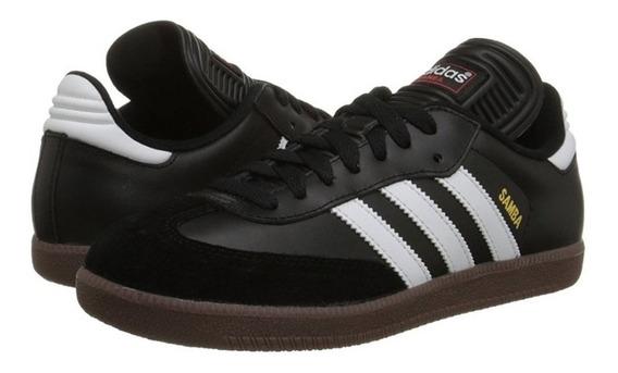 Zapatos adidas Samba Clásicas Originales (bajo Pedido)