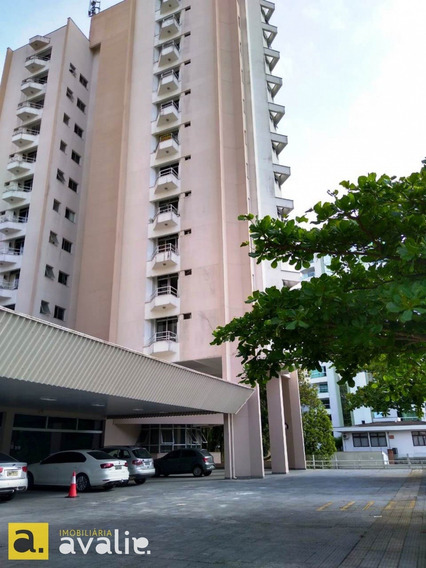 Apartamento Localizado No Bairro Victor Konder, Próximo A Furb. - 6002464v