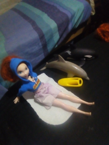 Barbie Beachwor