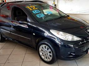 Peugeot 207 Passion 1.6 2012 Xs Flex Automat. + Top De Linha