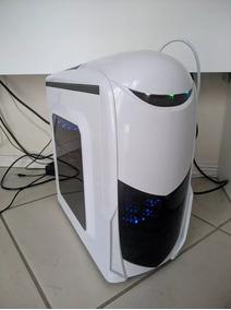 Pc Gamer I5 7400 8gb Ram Gtx 1050ti 2 Hds E Um Ssd 600w